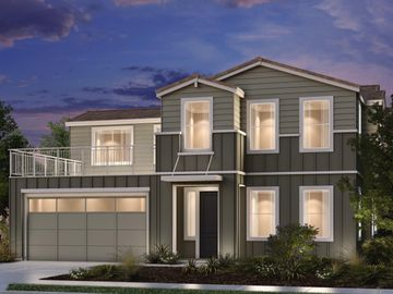 585 Sapphire, Petaluma, CA