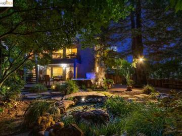 6 Dorothy Pl, Hiller Highlands, CA