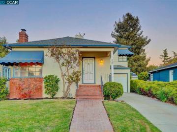 60 Glen Eden Ave, Piedmont Avenue, CA