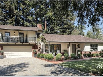 61 Coronado Ave, Los Altos, CA