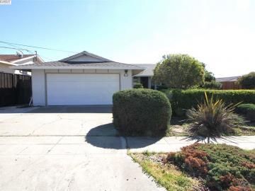 611 Gisler Way, Hayward, CA