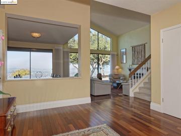 6139 Ridgemont Dr Oakland CA Home. Photo 5 of 40
