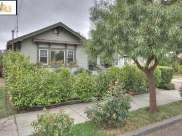 6155 Monadnock Way, Oakland, CA
