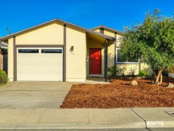 616 Peartree Dr, Watsonville, CA
