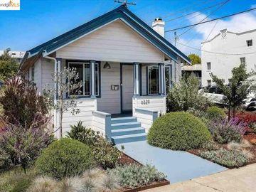 6329 Stockton Ave, El Cerrito, CA