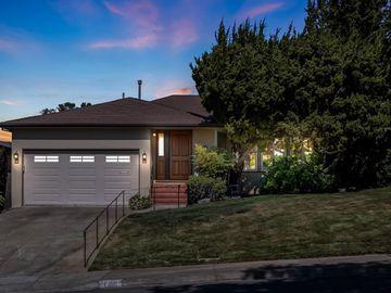 634 Nevada Ave, San Mateo, CA