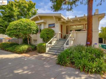6414 Benvenue Ave, Rockridge/elmwd, CA
