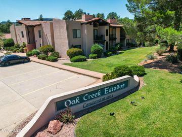 65 Verde Valley School Rd unit #E-6, Oak Cr Estados 1 - 3, AZ