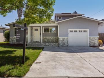 653 Los Olivos Dr, Santa Clara, CA