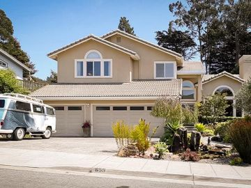 659 Highland Ave, Half Moon Bay, CA