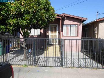 662 2nd St, Iron Triangle, CA