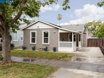 663 Central Ave, Central Addition, CA