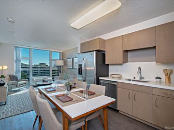 7000 Hawaii Kai Dr unit #PH302, West Marina, HI