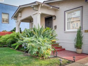7215 Orral St, Havenscourt Area, CA
