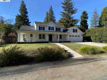723 Camino Amigo, Westside Danvill, CA