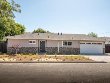 752 Camphor Way, East Palo Alto, CA