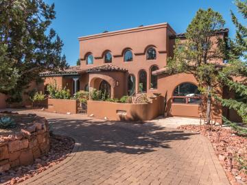 809 W Chapel Rd, Mystic Hills 1 - 4, AZ