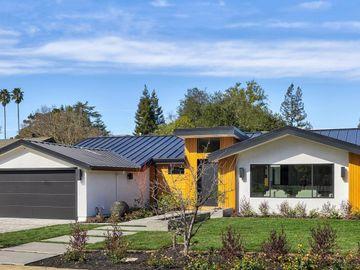 81 Arbuelo Way, Los Altos, CA