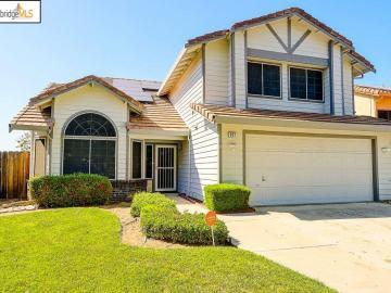 821 Bryce Way, Parkside Estates, CA