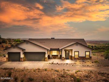 821 Osprey Ln, Under 5 Acres, AZ