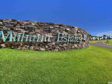 830 Mahana Ridge St #Lot 50, Kapalua, HI