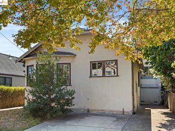 858 Santa Barbara Rd, Berkeley Hills, CA