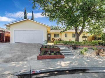 874 Bower Ct, South Livermore, CA
