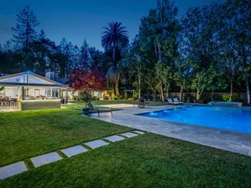 89 Selby Ln, Atherton, CA