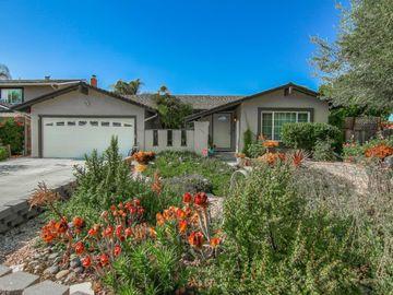 903 Sapphire Ct, San Jose, CA