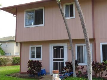 91-1155 Kamaaha Loop unit #10F, Kapolei, HI, 96707 Townhouse. Photo 2 of 5