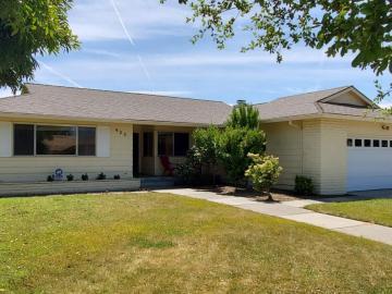 923 San Vincente Ave, Salinas, CA