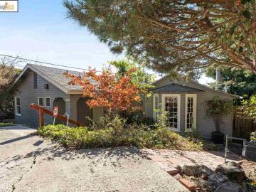 929 Shevlin Dr, El Cerrito Hills, CA