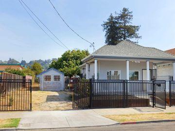 9300 Peach St, E Oakland, CA