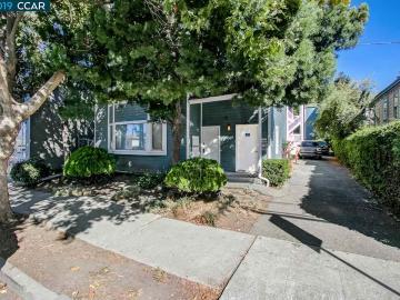 933 Addison St unit #A, West Berkeley, CA
