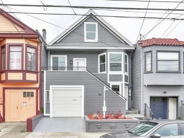 94 Ney St, San Francisco, CA