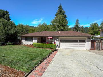 9605 Brookside Ave, Ben Lomond, CA