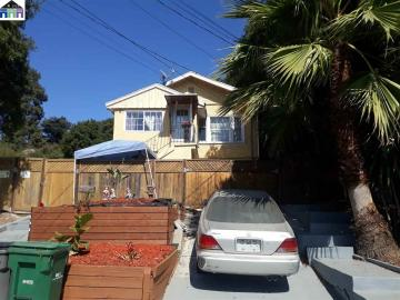 9824 Lawlor St Oakland CA Home. Photo 5 of 5