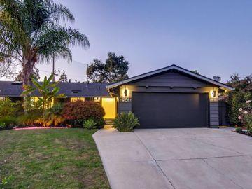 987 Starflower Ct Sunnyvale CA Home. Photo 3 of 40