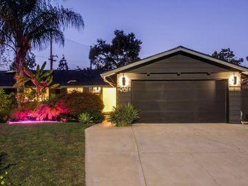 987 Starflower Ct Sunnyvale CA Home. Photo 4 of 40