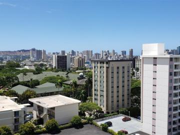 Address undisclosed, Makiki Area, HI